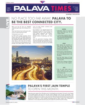 Palava Times March 2020