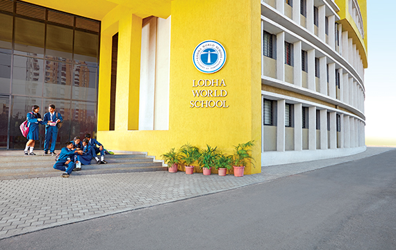 Lodha World School Palava