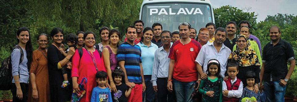 Palava Community
