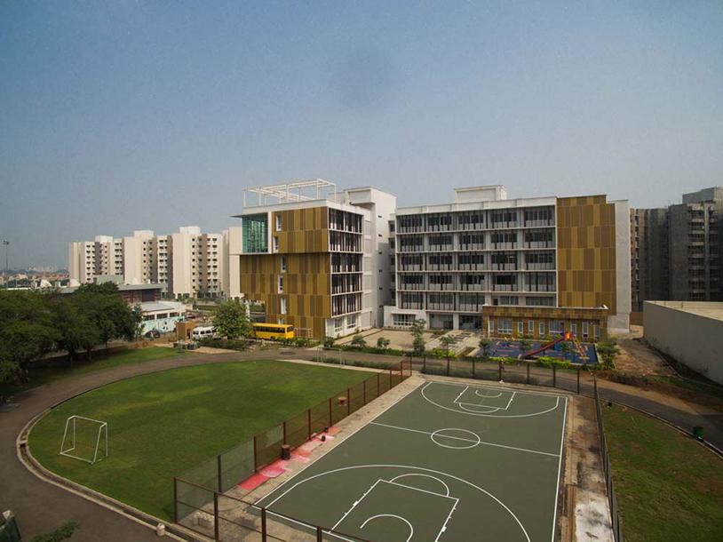 Sports at Pawar Public School