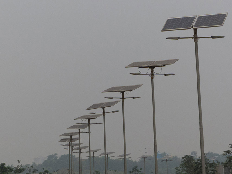 Environment Sustainability at Palava