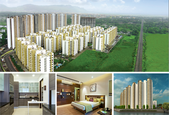 Luxury Apartments in Mumbai